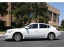 Фото авто Nissan Altima L32 [рестайлинг], ракурс: 90