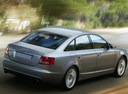 Фото авто Audi A6 4F/C6, ракурс: 225