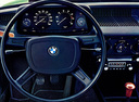 Фото авто BMW 5 серия E12, ракурс: торпедо