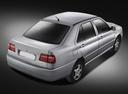 Фото авто Vortex Corda 1 поколение, ракурс: 225 цвет: серебряный