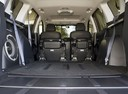 Фото авто Mitsubishi Outlander XL, ракурс: багажник