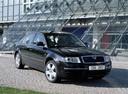Фото авто Skoda Superb 1 поколение, ракурс: 315