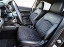 Фото авто Mitsubishi ASX 1 поколение [2-й рестайлинг], ракурс: сиденье