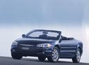 Фото авто Chrysler Sebring 2 поколение, ракурс: 45