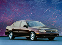 Фото авто Chevrolet Malibu 2 поколение, ракурс: 315