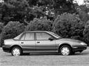 Фото авто Saturn S-Series 1 поколение, ракурс: 270