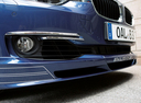 Фото авто Alpina B3 F30/F31, ракурс: передняя часть