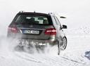 Фото авто Mercedes-Benz E-Класс W212/S212/C207/A207, ракурс: 180 цвет: мокрый асфальт
