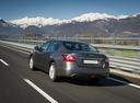 Фото авто Nissan Teana L33, ракурс: 135 цвет: серый