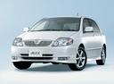 Фото авто Toyota Allex E120, ракурс: 315