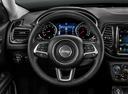 Фото авто Jeep Compass 2 поколение, ракурс: рулевое колесо