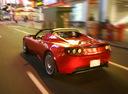 Фото авто Tesla Roadster 1 поколение, ракурс: 135
