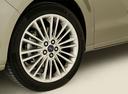 Фото авто Ford S-Max 2 поколение, ракурс: колесо