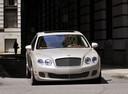 Фото авто Bentley Continental 3 поколение [рестайлинг],