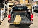 Фото авто Volkswagen Amarok 1 поколение, ракурс: багажник