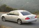 Фото авто Lexus LS 3 поколение [рестайлинг], ракурс: 135