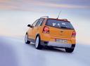 Фото авто Volkswagen Polo 4 поколение [рестайлинг], ракурс: 180
