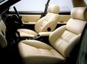 Фото авто Nissan Laurel C33, ракурс: сиденье