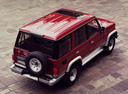 Фото авто Toyota Land Cruiser Prado J70, ракурс: 225