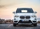 Фото авто BMW X1 F48,  цвет: белый