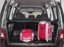 Фото авто Peugeot Partner Origin [рестайлинг], ракурс: багажник
