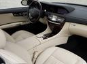 Фото авто Mercedes-Benz CL-Класс C216, ракурс: торпедо
