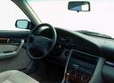 Фото авто Audi A6 A4/C4, ракурс: торпедо