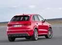 Фото авто Audi RS Q3 8U [рестайлинг], ракурс: 225