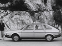 Фото авто Renault 30 1 поколение, ракурс: 90