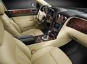 Фото авто Bentley Continental 3 поколение, ракурс: торпедо