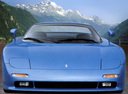 Фото авто De Tomaso Guara 1 поколение,