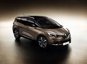 Фото авто Renault Scenic 4 поколение, ракурс: 315 цвет: коричневый