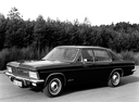 Фото авто Opel Admiral B, ракурс: 45
