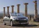 Фото авто Peugeot 207 1 поколение, ракурс: 315