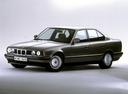 Фото авто BMW 5 серия E34, ракурс: 45