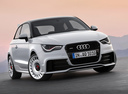 Фото авто Audi A1 8X, ракурс: 315