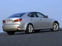 Фото авто Lexus IS XE20, ракурс: 225 цвет: серебряный