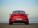 Фото авто Mercedes-Benz E-Класс W213/S213/C238/A238, ракурс: 180 цвет: красный