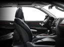 Фото авто Kia Mohave 1 поколение [рестайлинг], ракурс: сиденье