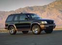Фото авто Ford Explorer 2 поколение, ракурс: 315