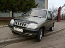 Фото авто ВАЗ (Lada) 2123 1 поколение, ракурс: 45
