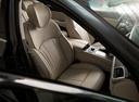 Фото авто Genesis G80 1 поколение, ракурс: сиденье