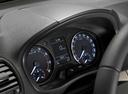 Фото авто Skoda Fabia 5J [рестайлинг], ракурс: приборная панель
