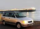 Фото авто Daihatsu Gran Move 1 поколение, ракурс: 315