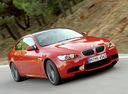 Фото авто BMW M3 E90/E92/E93, ракурс: 315 цвет: красный