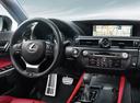 Фото авто Lexus GS 4 поколение [рестайлинг], ракурс: торпедо