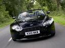 Фото авто Aston Martin Vantage 3 поколение [рестайлинг],