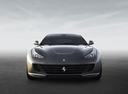 Фото авто Ferrari GTC4Lusso 1 поколение,  цвет: серый