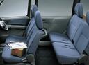 Фото авто Nissan Clipper U71 [рестайлинг], ракурс: салон целиком