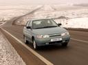 Фото авто ВАЗ (Lada) 2110 1 поколение,  цвет: серый